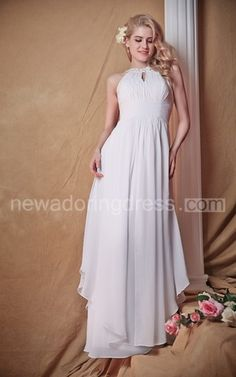 Majestic Racer Swing Dress With Ruched Waist and Side Draping - Adoring Dress