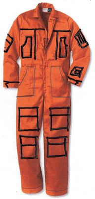 x wing pilot flight suit pocket placement - Google Search