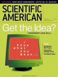 MIND SCIENTIFIC AMERICAN