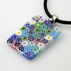 Two Lasses Glass Classes - Classes - Dichroic Jewelry Making