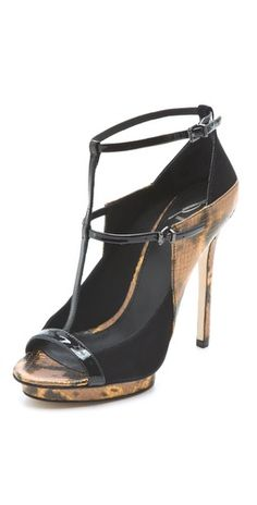 B Brian Atwood  Campisa Suede Pumps  Style #:BRIAN20068