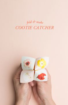 Sometimes its nice to have a little activity for your guests to do while they are enjoying your party! Check out our Printable Cootie Catches that are grown-up enough to not be a children's activity! We are sure that everyone will love them!
