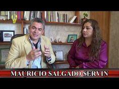 EL MTRO. MAURICIO SALGADO SERVIN, DA A CONOCER AGENDA CULTURAL
