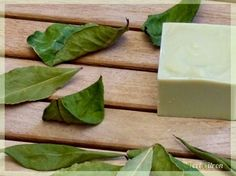 Savon d'Alep fait maison – Saponification à froid Diy Savon, Cottage Crafts, Homemade Soap Recipes, Homemade Products, Homemade Cosmetics, Make Beauty, Be Natural, Home Made Soap, Handmade Soaps