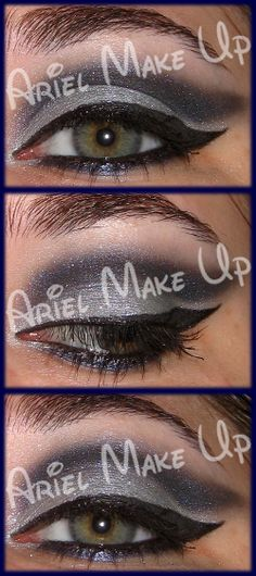 ♕ Olympian Gods Inspired Make Up ♕ Hermes ♕ by Ariel Make Up