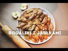 DomPelenPomyslow.pl » Przepis na rogaliki z jabłkami