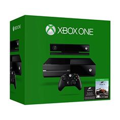Xbox One Console - Forza Motorsport 5 + Kinect by Microsoft, http://www.amazon.com/dp/B00L2Q5KWE/ref=cm_sw_r_pi_dp_nASWtb14F25DQ