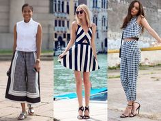 Black And White Are The Only Colors You Need This Summer   Lifestyle Mirror