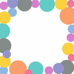 LuLaRoe colors background graphic