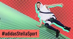 Stella McCartney Launches Adidas StellaSport