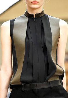 Céline Fall 2011 RTW - Review - Collections -