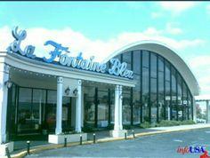 La Fontaine Bleu on Ritchie Highway, Glen Burnie, MD