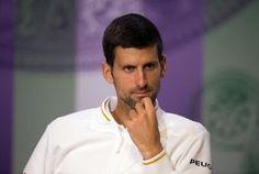 Online Business Operator: Factbox: Ten big men's shocks at Wimbledon!