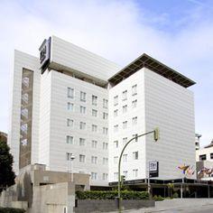 NH LA HABANA / 4**** http://www.bookstyle.net/en/madrid-style/hotels-with-style/nh-la-habana/29/0/20657
