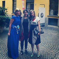 Blogger e fashion week