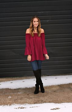 Easy Winter Outfit Ideas #styleinspiration #styleideas #outfitinspiration #outfitideas #styleblog #fashionblogger #ootd #winterstyle #casualoutfit #winteroutfit #winterfashion #nashvillestyle