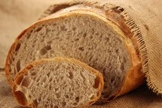 Halbweisses – HOMEBAKING BLOG Best Bread Recipe, Bread Recipes, Home Baking, Breads, Blog, Art, Baking Buns, Play Dough, Recipies