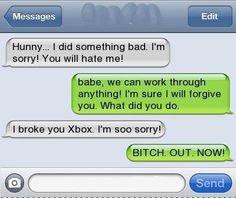 Texting Fails - Womens9
