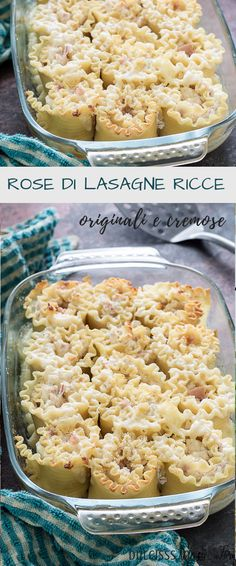 Sin Gluten, Gnocchi Pasta, Ravioli, Rose Pasta, Good Food, Yummy Food, 30 Minute Meals, Original Recipe, Appetizers For Party