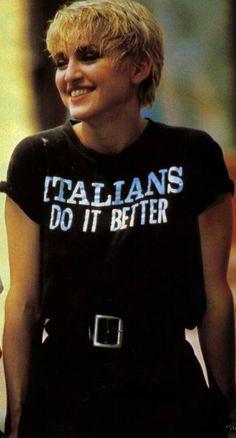 Madonna - 1986