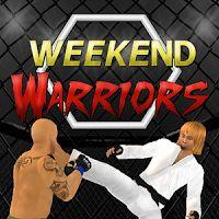 Weekend Warriors MMA v1.071 Mod APK (Unlocked)  http://ift.tt/1QCEglI