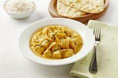 Tofu Tikka Masala. Photo by Wildwood Recipes #vegan #restaurantreviews