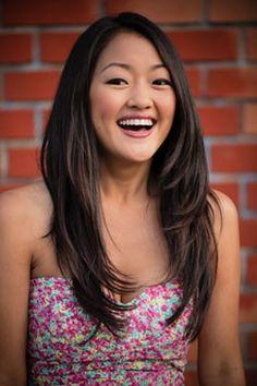 Amy okuda asian speed dating