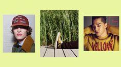 The Men Fashion Trends MYRIAM VOLTERRA: LUXURY BUYING OFFICE  Valentino, Bally, Fendi -Young Bae Repost by Valentino, Bally, Fendi.