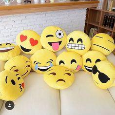 Tu Organizas.: Decoração Teen: Emoji
