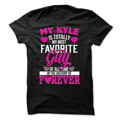 Kyle Wife T-Shirts, Hoodies, Sweatshirts, Tee Shirts (24.99$ ==► Shopping Now!)