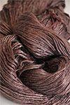 Hand Dyed Silk Yarn :: Peau De Soie