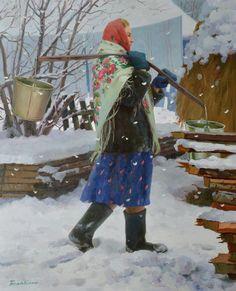 Eugeni Balakshin