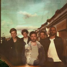 Foals - What Went Down #Music #Band