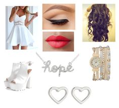 """""""Untitled #41"""" by angiebruhh on Polyvore"""