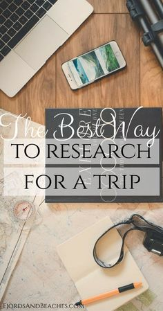 The Best Ways to Research for a Trip, How to travel research Travel Articles, Travel Advice, Packing Tips For Travel, Travel Hacks, Packing Hacks, Plan Your Trip, Beach Trip, Trip Planning, Family Travel