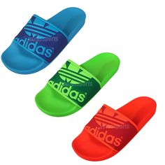 adidas slippers 2016