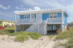 St. Thomas: 4 Bedroom, 2 Bath - Private Heated Pool - Oceanview- Rodanthe NC