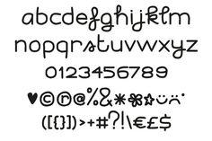 snail mail font Hand Lettering Alphabet, Doodle Lettering, Block Lettering, Lettering Design, Graffiti Alphabet, Pretty Fonts, Cool Fonts, Calligraphy Fonts, Calligraphy Alphabet