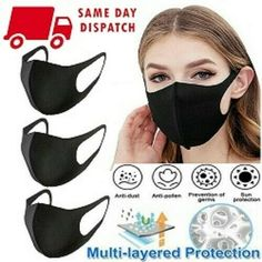 Flu Mask to Prevent Archives - Euro Health Zone Flu Mask, Rave Mask, Mask Makeup, Rave Gear, Eyebrow Stencil, Threading Eyebrows, Protective Mask, Halloween Party Costumes, Mouth Mask