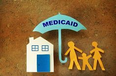President Donald Trump and some Republican lawmakers plan to restructure #Medicaid through a block grant program. Under this program, the federal government would provide a lump sum to support state-level #Medicaidservices. The states, in turn, would decide how they would manage limited federal funds.