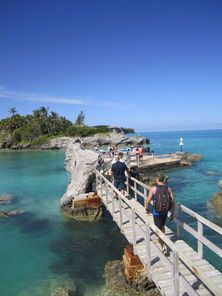 Bermuda Shore Excursion: Railway Trail Bike and Beach Tour - Bermuda | Viator