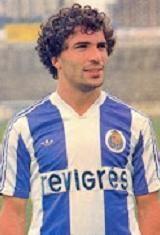 Estrelas do FCP: João Pinto Porto City, Fc Porto, Polo Ralph Lauren, Legends, Stars, Dna, Picture Cards