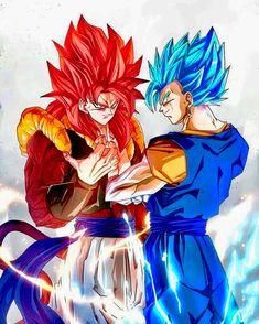 Las 116 Mejores Imágenes De Goku Dragon Ball Dragones Y - jiren is insane roblox anime cross 2