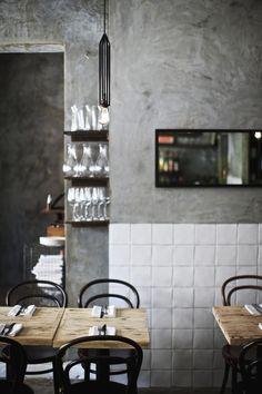 Flinders Lane | East Village, New York