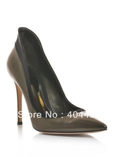 Aliexpress.com : Buy new 2013 fashion  spikes high heels women pumps ladies office dress women shoes from Reliable women pumps suppliers on Mizsexy Fashion $39.00