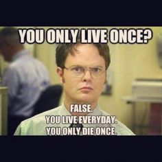 Dwight Quotes, Jokes Quotes, Funny Quotes, Life Quotes, The Office Quotes Dwight, Quotes From The Office, Flirting Quotes, Funny Memes, The Office Humor
