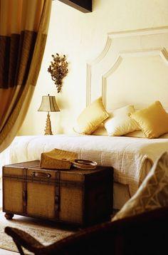 A romantic guest suite at #ZoetryResorts Paraiso de la Bonita #UnlimitedRomance