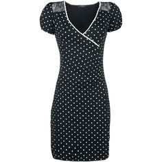 Spot at Black Dress por Vive Maria