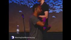 """Movement 2015 - """"Spontaneous Worship"""" - MorningStar Ministries with David Vallier and Will Matthews"""