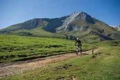 VTT Pyrénées - Escapade VTT en Val d'Azun - Balaguère By Bike